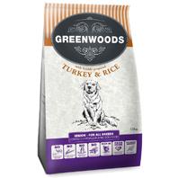Greenwoods torrfoder