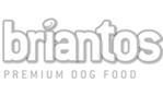 briantos hrana za pse