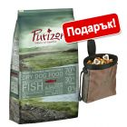 12 кг суха храна Purizon + Чанта Dog Activity Baggy Deluxe подарък!