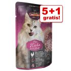 5 + 1 gratis! 6 x 85 g Leonardo Finest Selection