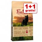 1 + 1 gratis! 2 x 400 g Purizon