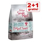2 + 1 kg gratis! Purizon Single Meat