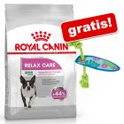 8 / 10 kg Royal Canin Care Nutrition + Jucărie Californian Surfing gratis!