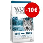 10 € di SCONTO! 12 kg Wolf of Wilderness