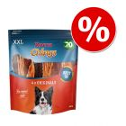 5 EUR sparen: Rocco Chings XXL Pack