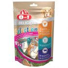 8 in 1 Delights Selection  6 sortimente