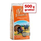 1,5 kg + 500 g gratis! 2 kg Wild Elements