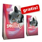 1 kg + 300 g gratis! Smilla Adult Sterilised