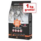 11 kg + 1 kg gratis! 12 kg Alpha Spirit The Only One