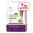 9 kg + 1 kg gratis! 10 kg Trainer Natural