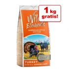5 kg + 1 kg gratis! 6 kg Wild Elements