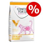 3 kg Concept for Life Veterinary Diet à prix avantageux !