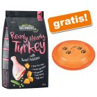 6 kg Greenwoods Tacchino + Trixie Dog Activity Disc gratis!