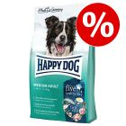 1 kg Happy Dog Supreme Fit & Vital Hundetørrfôr til spesialpris!