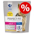 15% korting! 1,4 kg Perfect Fit Hondenvoer