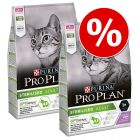 10% korting! 3 kg Pro Plan droogvoer