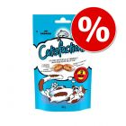15% korting! Halloween Catisfactions Dreamies