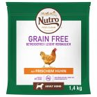 Nutro Dog Grain Free Adult Pui