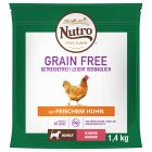 Nutro Dog Grain Free Adult Small Dog Pui