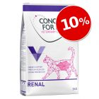 10% reducere 3 kg Concept for Life Veterinary Diet