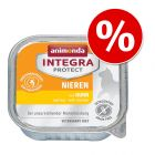 30 x 100 g Animonda Integra Protect Adult, tacki w super cenie!