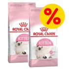 2 x 400 g Royal Canin für Kitten