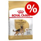 2 x 3 kg Royal Canin Breed: toinen pussi -25 %!