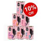 6 x 400g Cosma Thai/Asia in Jelly Mixed Pack - 10% Off!*