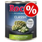 6 x 800g Rocco Classic Wet Dog Food - Special Introductory Price!*