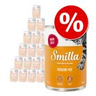 24 x 400g Smilla Wet Cat Food - Special Price!*