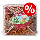 2 x 1.2kg DogMio Barkis Snack Box - Buy One, Get One Half Price!*