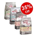 4 x 1kg Purizon Single Meat Mixed Pack Dry Dog Food - 35% Off!*