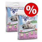 2 x 12kg Tigerino Canada Cat Litter - Special Price!*