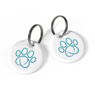 2 x RFID Tags for SureFlap Cat Flaps & Pet Door