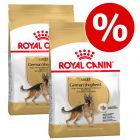 2 x Small Bags Royal Canin Breed granule za skvělou cenu!