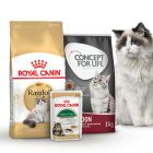 Large Breed Cat Food