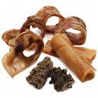 Смешанный пакет мясных лакомств для собак