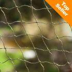 Устойчива на прегризване предпазна мрежа с метална нишка