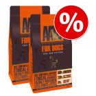 AATU  Dry Dog Food Economy Packs 2 x 10kg