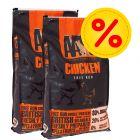 AATU  Dry Dog Food Multibuys 2 x 10kg