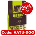 AATU 80/20 Duck Complete Grain Free