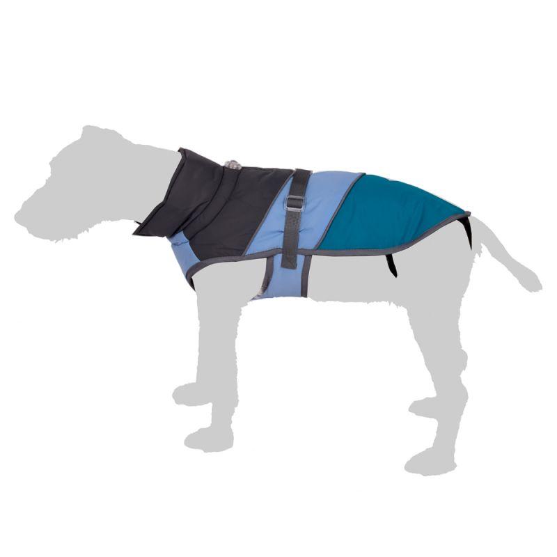 Abrigo Adventure para perros