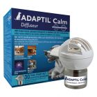 ADAPTIL® Calm doftavgivare + flaska 48 ml (Happy Home Startset)