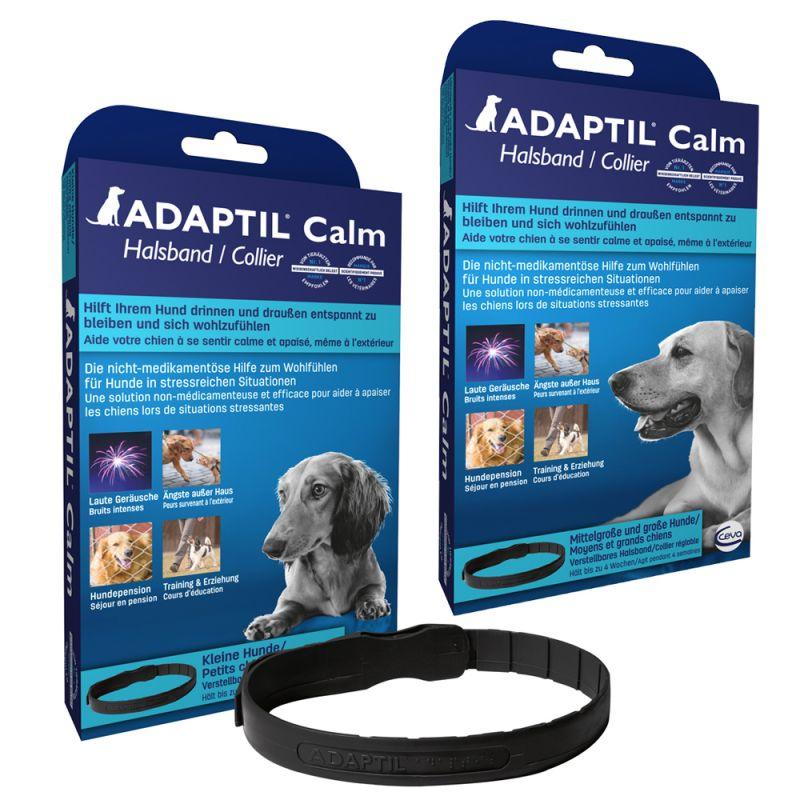 ADAPTIL® Calm ovratnica za pse