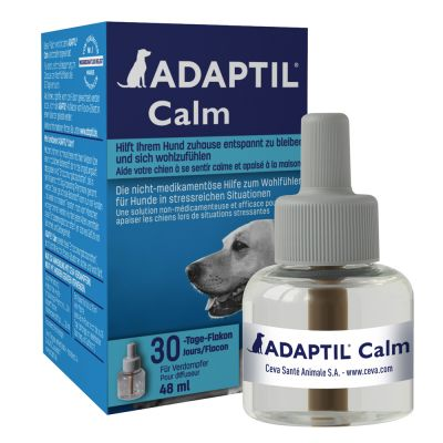 ADAPTIL® Calm Start-Set Verdampfer + Flakon 48 ml
