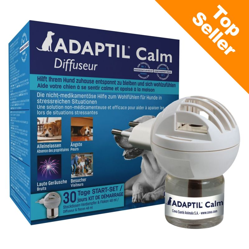 Adaptil Diffusore Happy Home