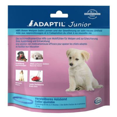 ADAPTIL® Junior collar para cachorros