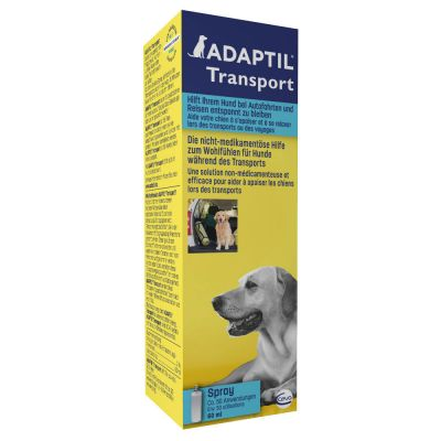 Adaptil Transport Spray