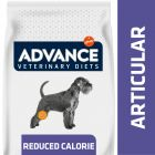 Advance Articular Care Reduced Calorie Veterinary Diets para cães