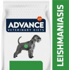Advance Leishmaniasis Veterinary Diets para cães